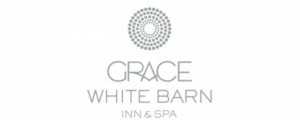 Grace White Barn logo
