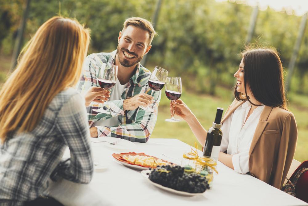 Top wine destinations in the Northeast