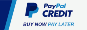 buy now pay later paypal credit