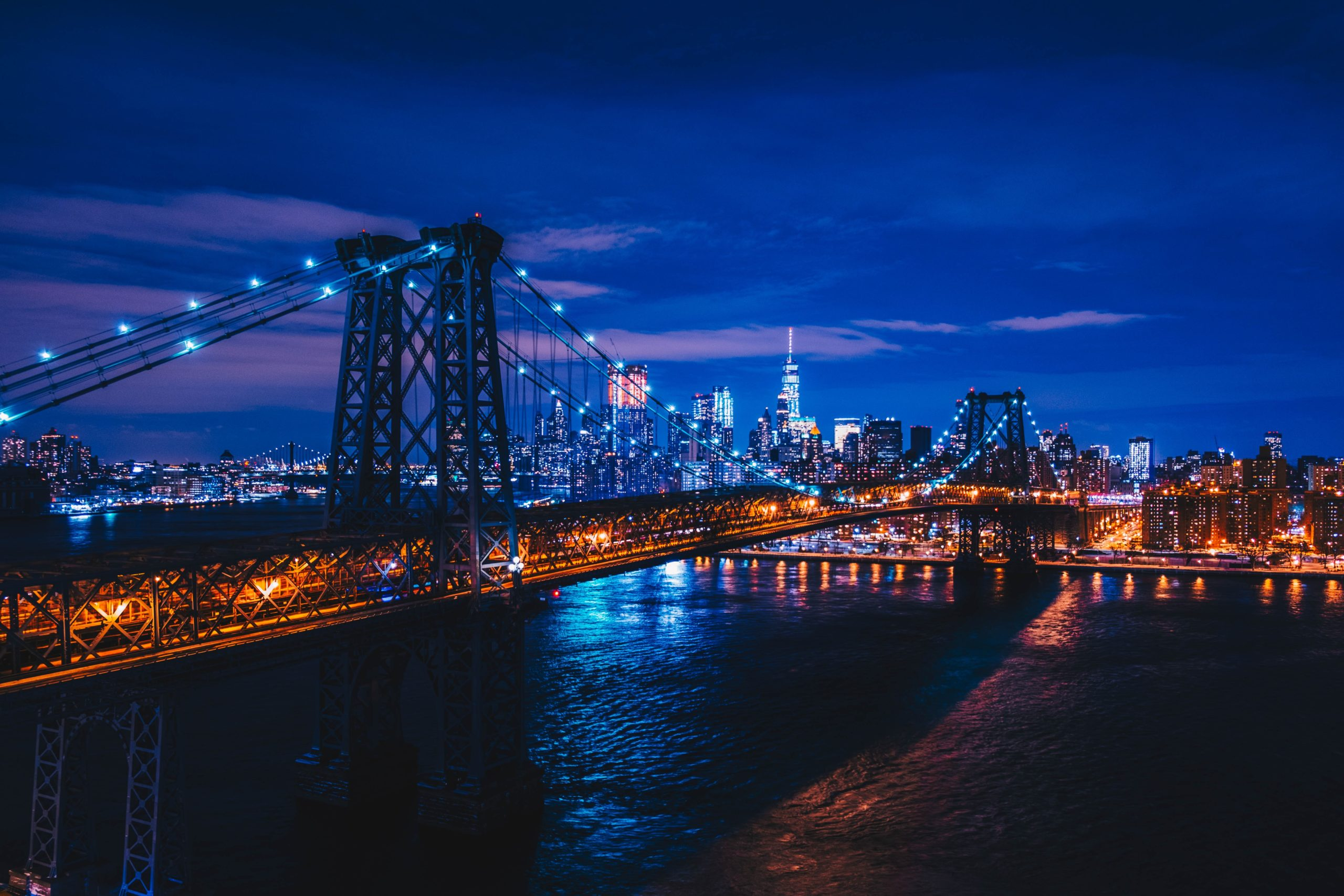 Top landmarks in New York