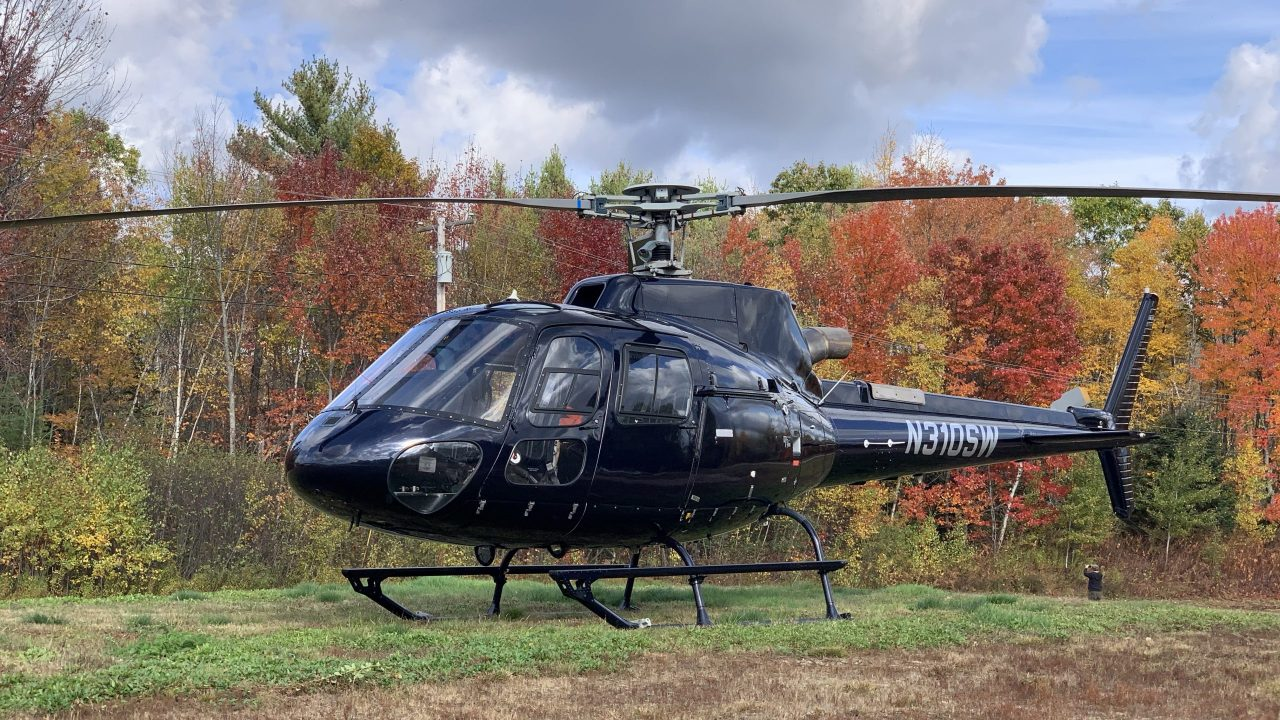 astar helicopter
