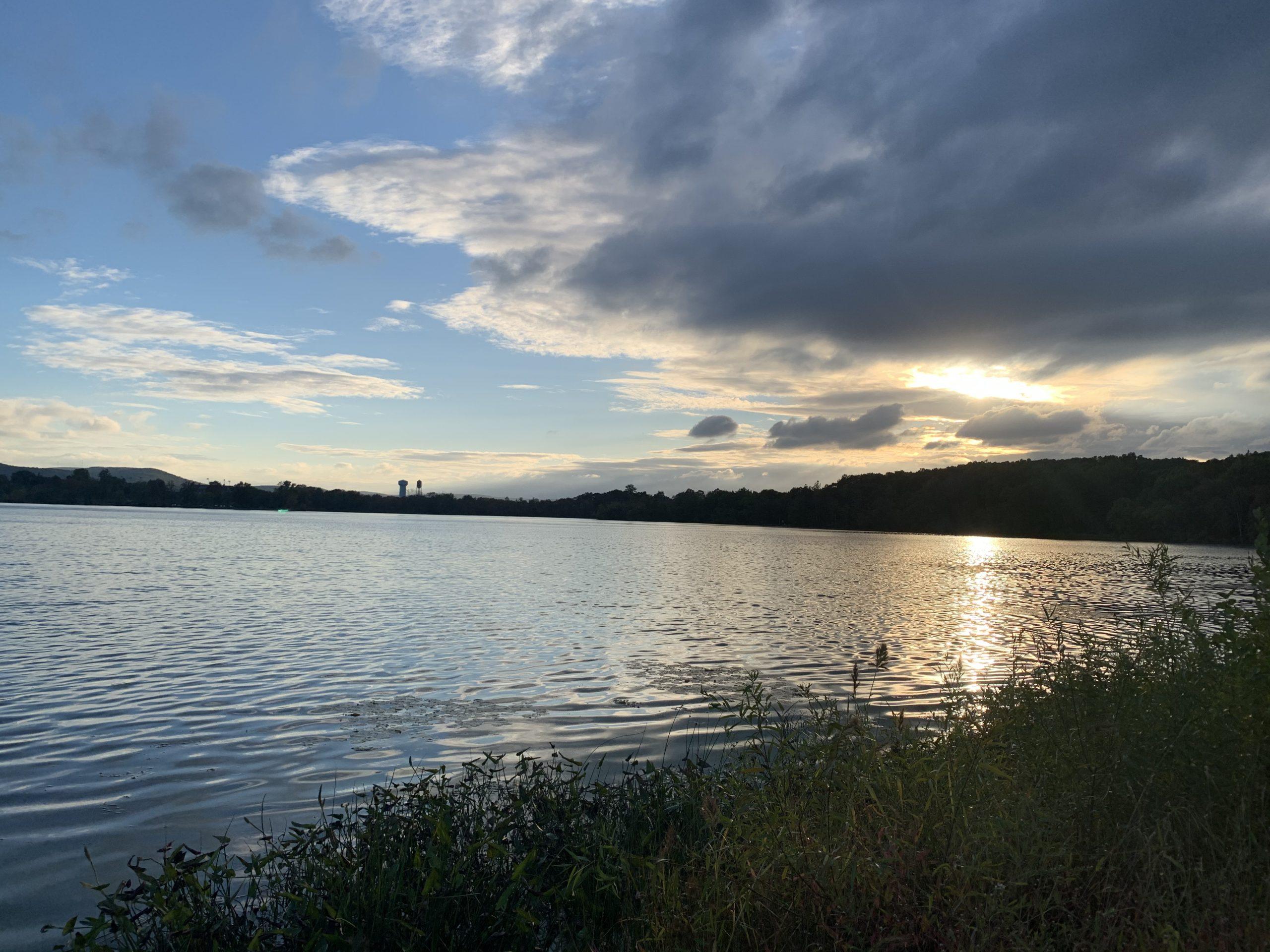 warwick airport lakeside